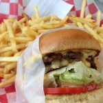 Drifter's Hamburgers in Colorado Springs