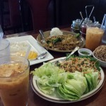 Thai Kitchen in Porterville