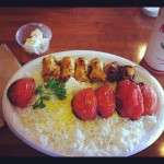 Moby Dick X House of Kabob in Rockville