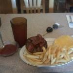 Evan's Restaurant in Matawan