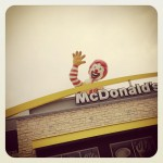 McDonald's in Memphis