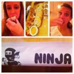 Ninja Restaurant in New Orleans, LA