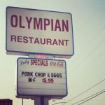 Olympian Restaurant in Salt Lake City, UT
