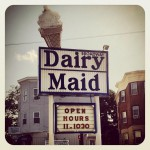 Broadway Dairy Maid in Everett