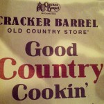 Cracker Barrel in Middletown