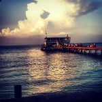 Rod & Reel Pier in Anna Maria, FL