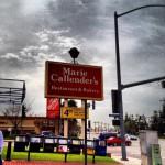 Marie Callenders Restaurant & Bakery in la Habra, CA