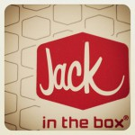 Jack in the Box in Lenoir