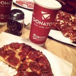 Donatos Pizza in Columbus
