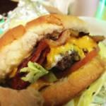 Phat & Juicy Burgers in Inglewood