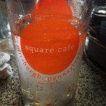 The Square Cafe in Pittsburgh, PA