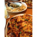 California Pizza Kitchen in Tukwila, WA