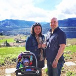 Poplar Grove Winery in Penticton, BC