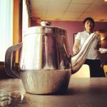 Green Tea Restaurant in Newton