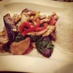 OSHA Thai Restaurant in San Francisco, CA