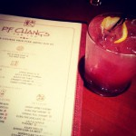 P F Chang's China Bistro in Long Beach, CA