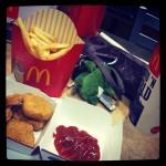 McDonald's in Voorhees