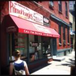 Primo Hoagies in Philadelphia
