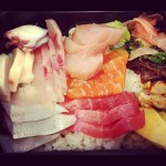 Sushi Zen in San Jose
