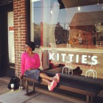 Kittie's Cakes in Columbus