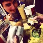 McDonald's in Des Moines