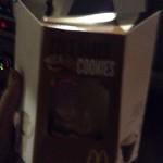 McDonald's in Houston