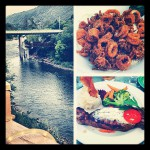 Rivers Restaurant in Glenwood Springs