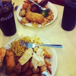 Ming's Buffet and Grill in McMinnville