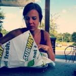 Subway Sandwiches in Bluffton, SC