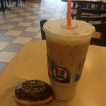 Dunkin' Donuts in Deerfield