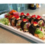 Slippery Mermaid Sushi Bar in Gulf Breeze