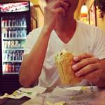 Subway Sandwiches in Minneapolis