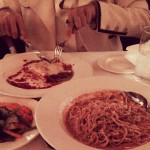 La Scala Restaurant in Beverly Hills, CA