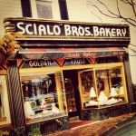 Scialo Bros. Bakery in Providence