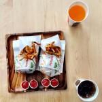 Flip Burger in Halifax