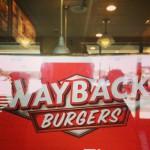 Jake's Wayback Burgers Smyrna in Smyrna