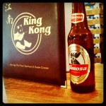 King Kong Chinese Restaraunt in Hyattsville