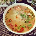 Da Nang Restaurant in Clawson