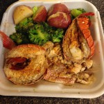 New Orleans Seafood in Decatur