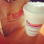 Dunkin Donuts in Clifton
