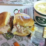 Quizno's Subs in Slidell