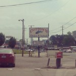 Cotton's Fried Chicken in Minden