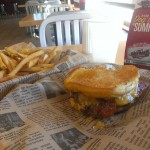 Jake's Wayback Burgers in Exton