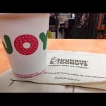 Dunkin Donuts in Clifton