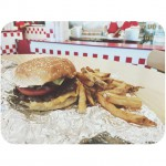 Five Guys Burgers And Fries in West Springfield