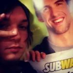Subway Sandwiches in Dundalk