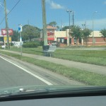 Wendy's in Clearwater