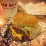 Five Guys Burgers in Germantown