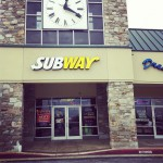 Subway Sandwiches in Dundalk, MD