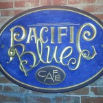Pacific Blues Cafe in Yountville, CA